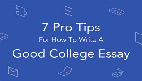 Essays that Worked Connecticut College