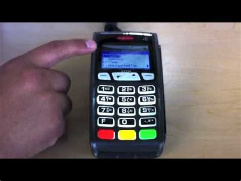 Specs Ingenico iWL250 GPRS POS-terminals B2Ueu